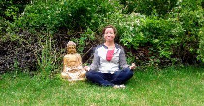 Finde den Buddha in dir
